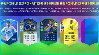 5 CONFIRMED PROMO EVENTS COMING TO FIFA 18 THIS MONTH