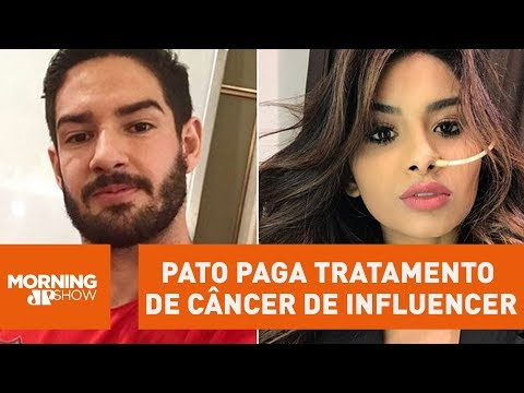 Pato Paga Tratamento De Câncer De Digital Influencer