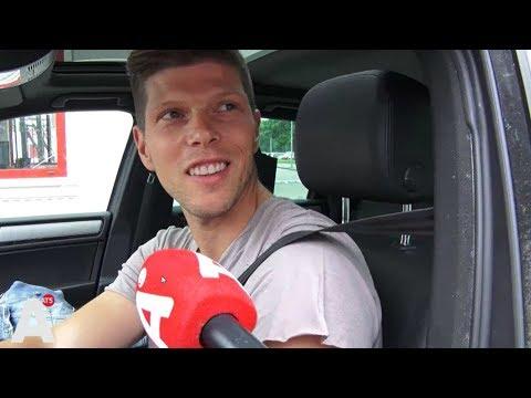 Klaas-Jan Huntelaar is terug voor één ding: 'kampioen worden'