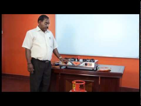 Safety Measures while using cooking gas.avi