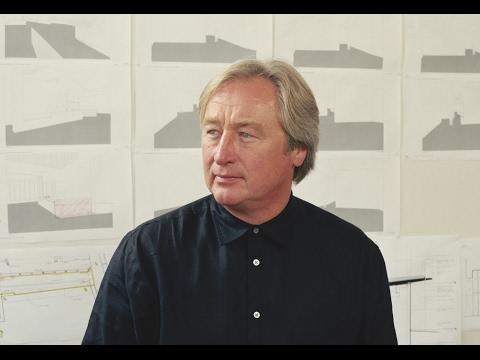 Architect Steven Holl interview (1999)