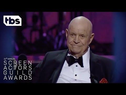 In Memoriam | 24th Annual SAG Awards | TBS