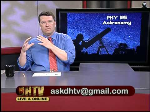 PHY195 Astronomy #04 Sp14