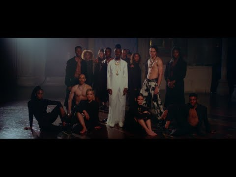 KWAYE - Little Ones [Official Music Video]