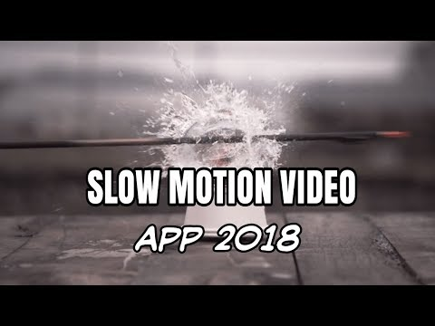 2 Best Slow Motion Video Apps For Android 2019