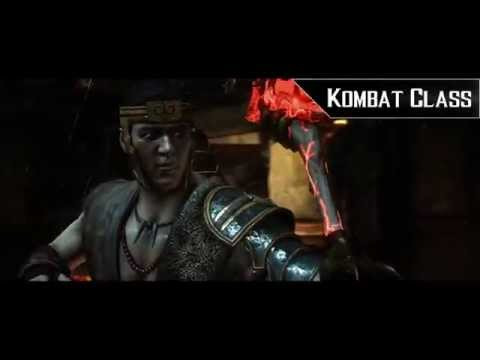 Mortal Kombat X : Kombat Klass - Kung Jin