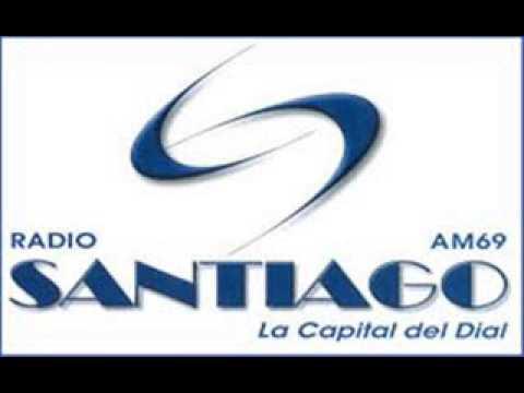 Cueca Radio Santiago 690 AM Santiago de Chile