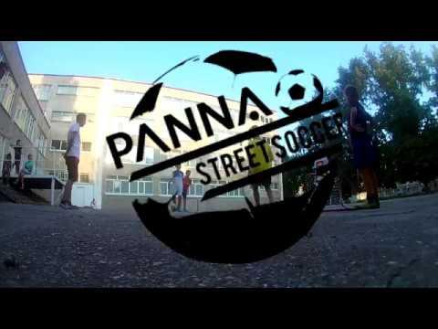 Panna Street Soccer Odessa