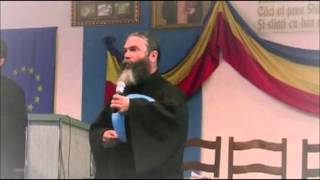 An Exorcist Shares His Story - Fr. George Aquaro