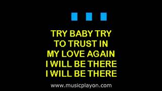 STILL LOVING YOU Scorpions KARAOKE, Best Sound HD