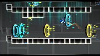 Geometry Dash Demon lvl - The Lightning Road