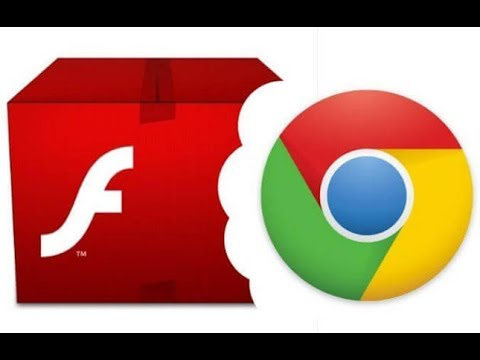 Como ativar o Adobe Flash Player no navegador Chrome 2017