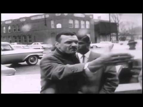 Selma : The Real Selma Footage