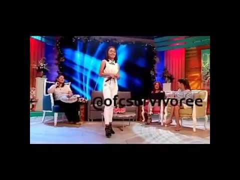 Vivoree sings Kilometro by Sarah G. | live @ magandangbuhay