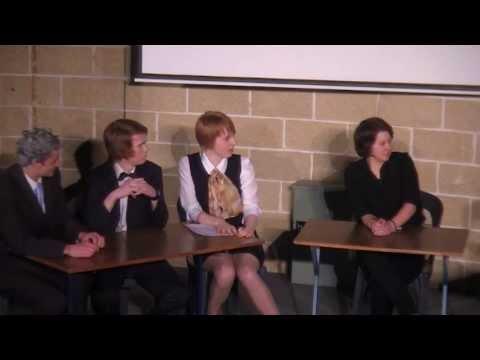 St Pauls Anglican Grammar School - 2011 Senior Drama Revue