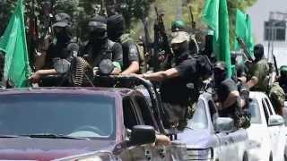 """Hamas"" by Ari lesser"