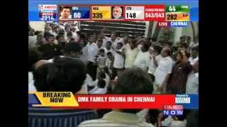 Karunanidhi rejects Stalin