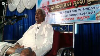 Discourse on Bhagavata 3rd skanda - 15th April