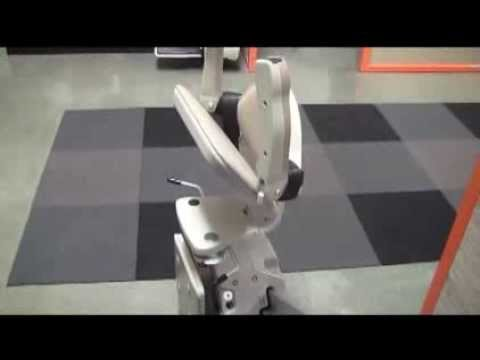 hqdefault bruno stairlift trouble shooting video youtube  at n-0.co