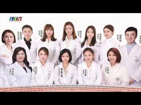 Giới thiệu khóa học ngành làm đẹp ASIA 2017