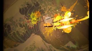 Fruit Ninja HD PC Gameplay
