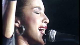 Sade - Sally - Montreux Jazz Festival ( 1984 ) Mp3