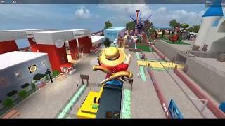 Roblox: DISNEY WORLD Ultimate Theme Park!!