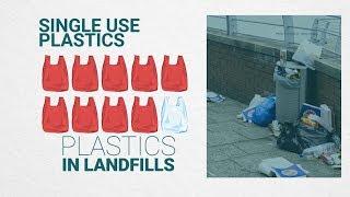 Is Canada banning plastics?