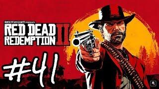 JEŹDZIEC i APOKALIPSA - Let's Play Red Dead Redemption 2 #41 [PS4]