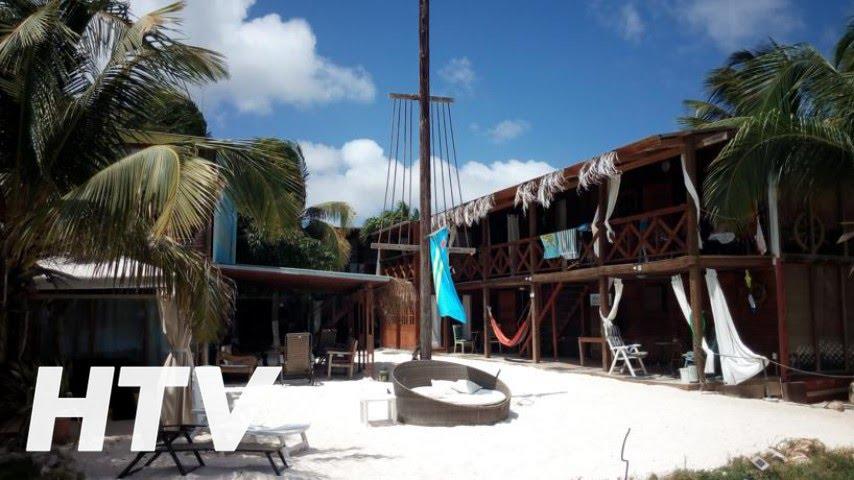 Hotel C Reef Beach En Savaneta Aruba