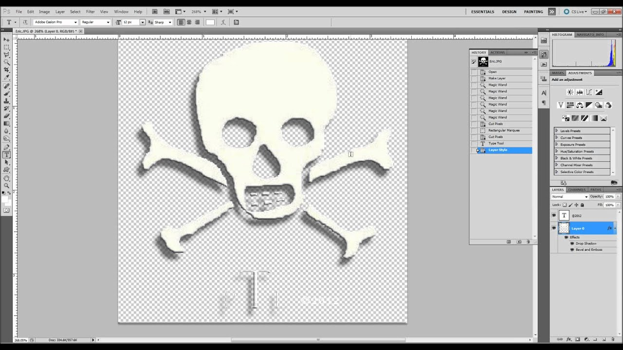 how to create clipart using photoshop - photo #3