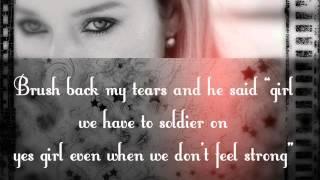 "Tori Amos ""Dark Side Of The Sun"" Lyrics"