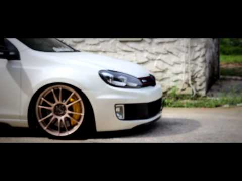 Lowered Lifestyle Golf MK6 Malaysia