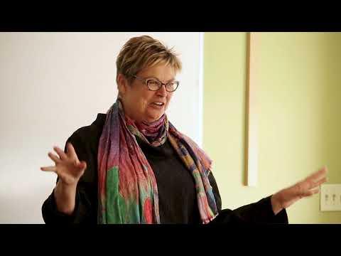 Dr. Ursula Quillmann | Spring 2018 FRS Seminar
