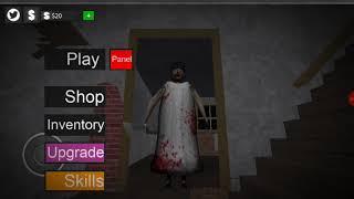 Роблокс гренни онлайн игра