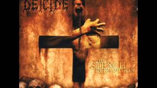 Deicide- The Stench of Redemption (Full Album) 2006