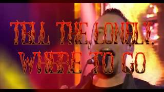 Volbeat  - Let It Burn Lyrics Video (live)