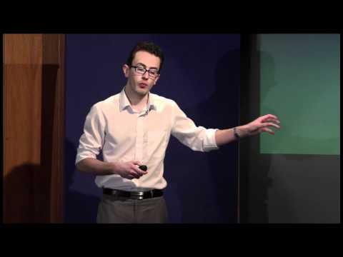 TEDxPortsmouth - Mark Corbett - The Student Struggle for Social Change