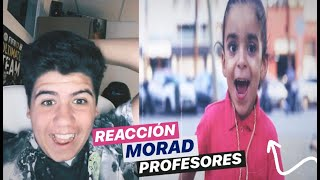 (REACCIÓN) MORAD - PROFESORES [VIDEO OFICIAL].mp3