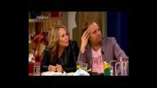 Angela Groothuizen en Jaap Reesema bij Life 4 You