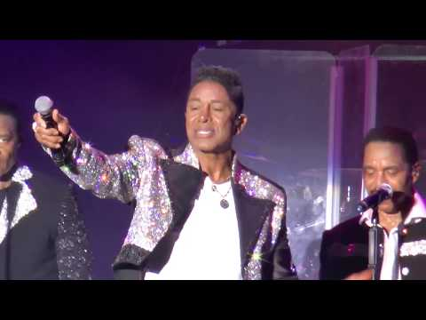 Rewind Festival 2018 The Jacksons I'll be there