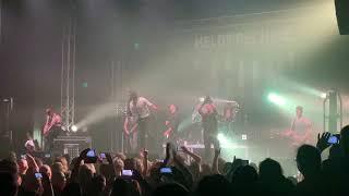Heldmaschine Heroes Nacht Der Helden 2018 Oberhausen