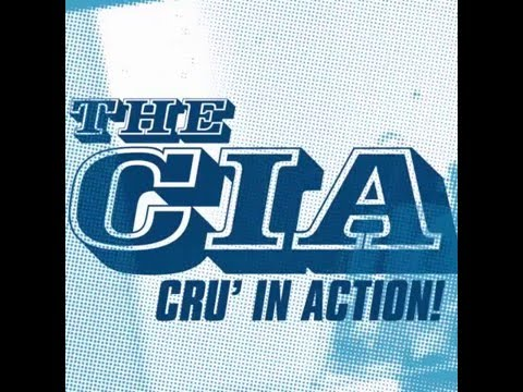 The C.I.A Cru' In Action ! (Full Album)