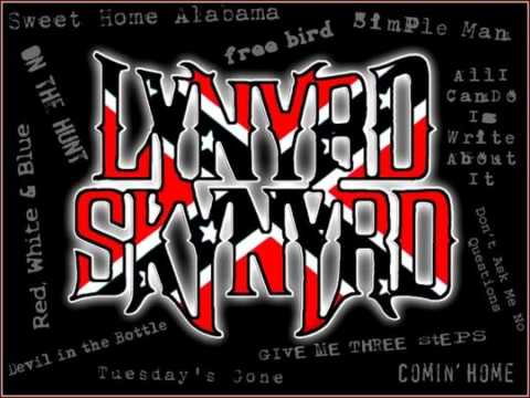 Lynyrd Skynyrd - That Smell Live (HQ)