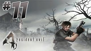Resident Evil 4 playthrough ita Ep.11 (Pc) - Il bivio mortale