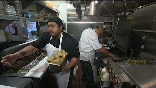 Tony Tantillo's Dining Deal: BADMAASH