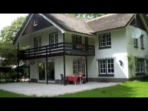 Te koop landhuis gemeente apeldoorn youtube for Landhuis te koop