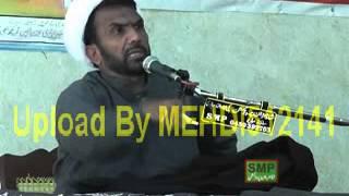 Maulana Manzoor Hussain Jawadi (Elm Aur Jahalat + Asr-e-Aashoor Riwayat Umm-e-Salma)