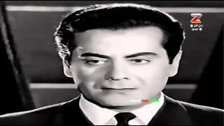فريد الأطرش - سالني الليل حفله ✿زمن الفن الجميل ✿