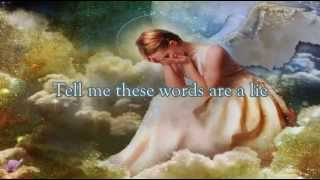 RyanDan - Tears of an angel - Lyrics
